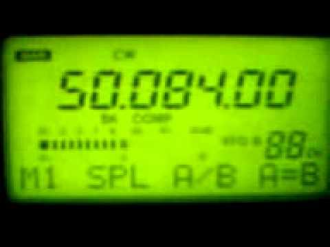 Z37M VHF TEST