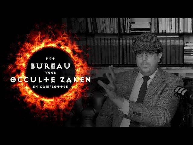 Bazen boven bazen | Het Bureau voor Occulte Zaken en Complotten #24