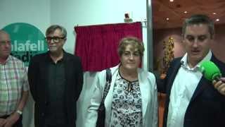 Homenatge a Ferran Rodríguez