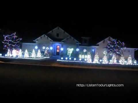 Listen To Our Lights Round Rock Texas 2010 Part 1 Of