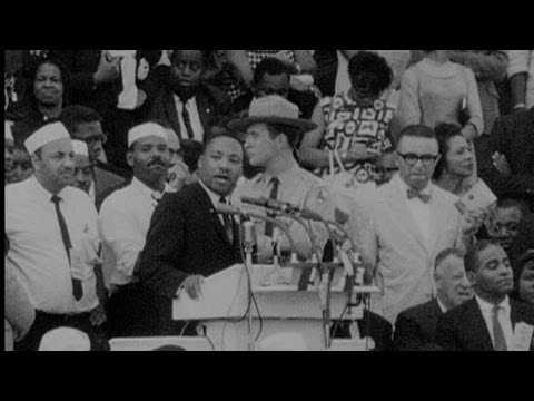 50 Years Later, the Untold History of the March on Washington & MLK