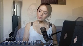 Video The Chainsmokers & Coldplay - Something Just Like This Cover | By Misha Cordon download MP3, 3GP, MP4, WEBM, AVI, FLV Januari 2018