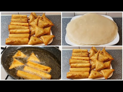 sambuus 2nooc oo lafidinin cunto somali somali food arabic food indian food wararkii ugu dambeeyay w