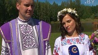 Под «Купалинку» или по-европейски: как небанально провести свадьбу в Беларуси