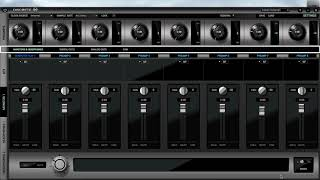 Discrete 8 - Control Panel Basics