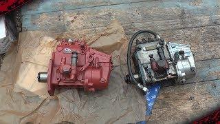 Belarus MTZ-82 restoration project. Part 17   Fuel System Repairs