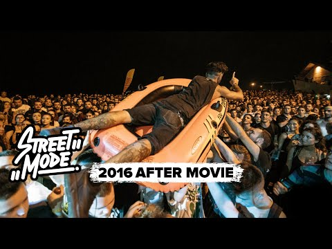 8th STREET MODE FESTIVAL 2016 AFTER MOVIE (VIDEO) - PORT OF THESSALONIKI - GREECE