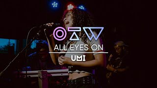"""UMI - """"Remember Me"""" [Live + Interview] 