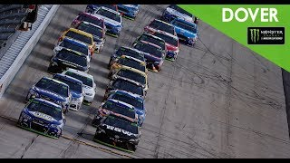 Monster Energy Nascar Cup Series- Full Race - Apache Warrior 400 Presented By Lucas Oil