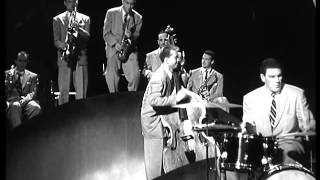 Stan Kenton: Berlin, 1953