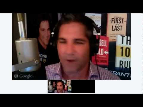 Demanding Truth from the Media, Unemployment, & Single Biggest Scam - Cardone Zone