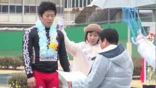 高松競輪開設62周年記念(GⅢ・玉藻杯争覇戦)は26日、最終日が開催...