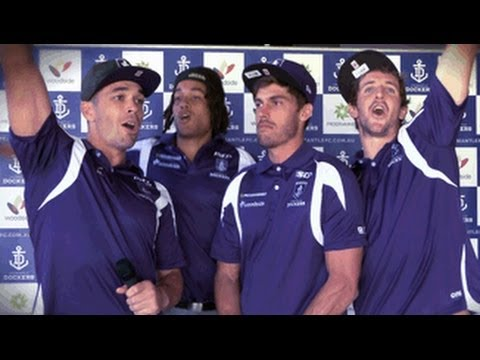The Freo Newsroom: Rd 7 v WCE