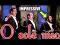 The Three Tenors - 1994 - O' sole mio (DVD LOST VERSION) IMPRESSIVE!