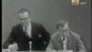 Woody Allen on I've Got A Secret Thumbnail