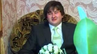 Свадьба Вити и Тани