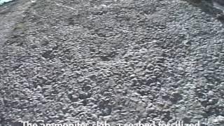 Le patrimoine geologique - Unesco Géoparc de Haute-Provence