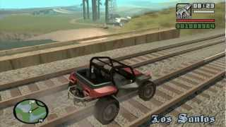 GTA San Andreas - #42: IT'S OG LOC HOMIE! OG LOC!