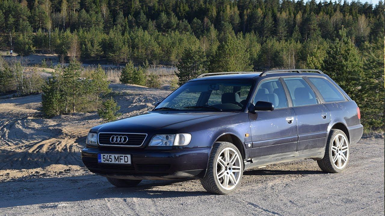 Kelebihan Kekurangan Audi A6 1995 Top Model Tahun Ini