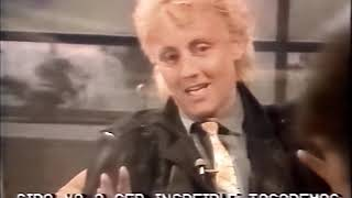 Baixar Brian May and Roger Taylor Interview from 1986 for Spanish TV