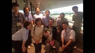 ラジオNIKKEI中央競馬実況中継での白川次郎アナの最後の挨拶 thumbnail