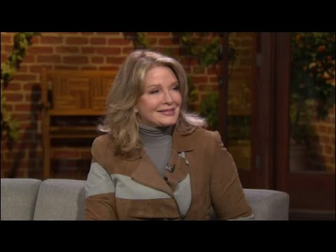 Actress Deidre Hall: 40 Years on 'Days of Our Lives'