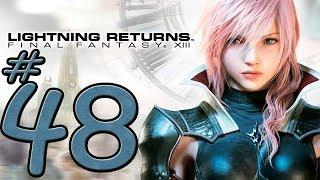 Lightning Returns: Final Fantasy XIII - Fang - Part 48