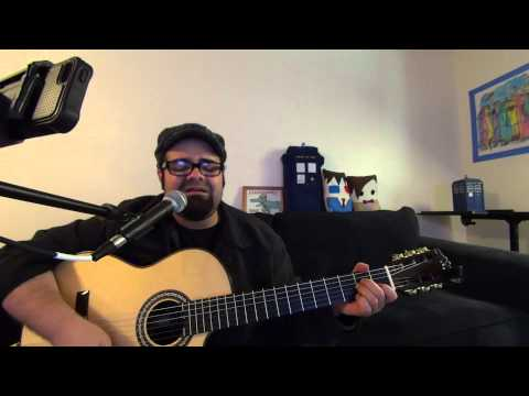 Mr. Jones (Acoustic) - Counting Crows - Fernan Unplugged