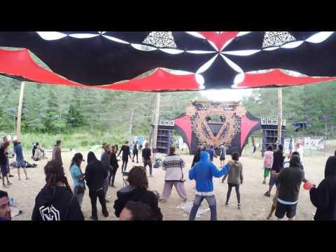 Kali Mela Festival 2016 - Milowatt + Radicali Dj Set