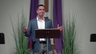 Preserved Through Judgment (Paradise Preserved Series: 2) Pastor Brad Stolman - Genesis 6:9-7:24