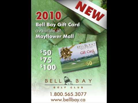 Bell Bay Kiosk at Mayflower Mall