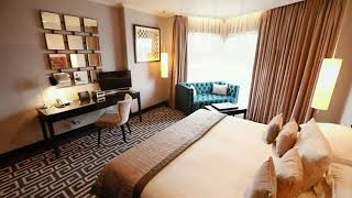 Welcome to The Fitzwilliam Hotel Belfast