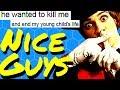 Nice Guys | DISTURBING Nice Guy Stories [4] | r/niceguys | Reddit Cringe