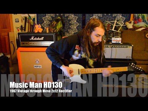 MusicMan HD130 '67 Vintage