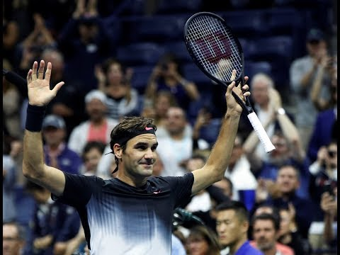 Roger Federer's tennis career in numbers