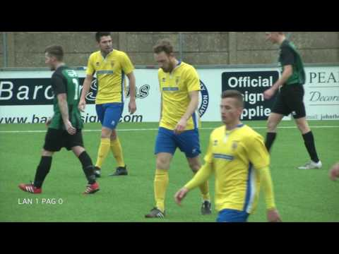 The Non-League Show: Lancing 1-3 Pagham