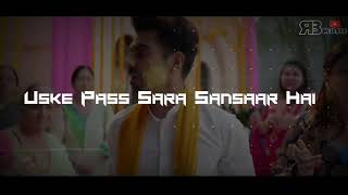 Teri Yaari Status Song | Millind Gaba, Aparshakti Khurana, King Kazi | Bhushan kumar | New Song 2020