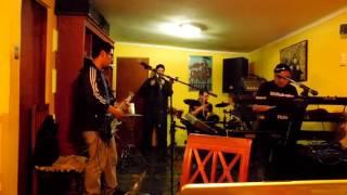 Super Ladrón - Alegría Cover (Enlace Musical)