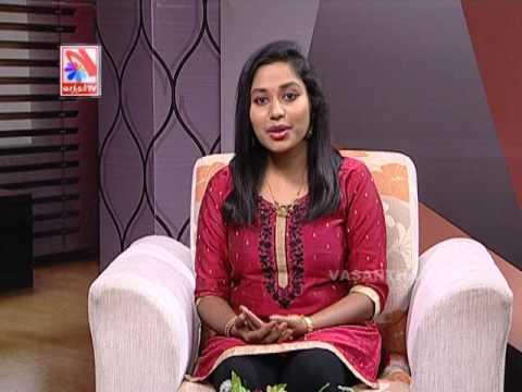 Lawyer Mrs. Mallika Seevaratnam's  Interview @ Vasantham TV