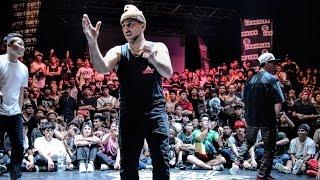 Ducky x Ynot x Maurizio | Judges Showcase | Radikal Forze Jam 2015 | RPProductions