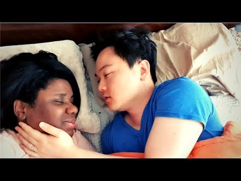 SPEAKING ONLY KOREAN TO MY WIFE FOR 24 HOURS