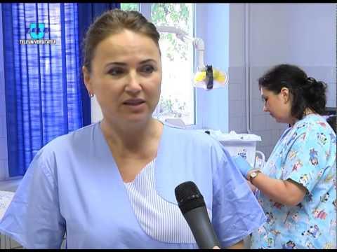 TeleU: Medicina Dentara (VI)