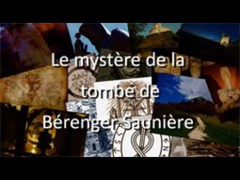 Le mystère de la tombe de Bérenger Saunière