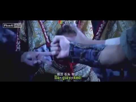 Phim Tây Du Kí   2013- Mối Tình Ngoại Truyện - chau tinh tri.
