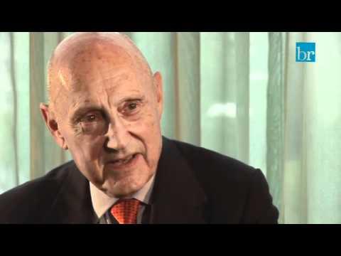 Burton Malkiel for Investment Week - emerging markets
