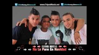 Ruina Nueva - No Le Pare En Navidad (TripeoMusic.Net) ◄NextMedia► thumbnail