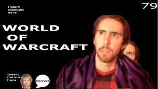 Asmongold Reaction -- Thunderfury, Blessed Blade of the Windseeker -- MadSeasonShow