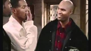 Download The Wayans Bros Marlon's Impersonation Of Macho Man Randy Savage Mp3 and Videos