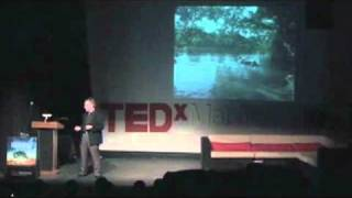TEDxManitoba - Rick Van Eck - The Gaming of Educational Transformation