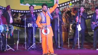 Gurdas Maan Live Show : Challa Punjabi Song : Ultimate Audio Ever : IITF : Pragati Maidan New Delhi